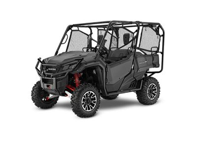 2018 Honda Pioneer 1000-5 LE Side x Side Utility Vehicles Escanaba, MI