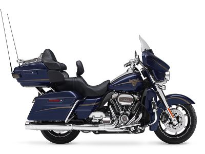 2018 Harley-Davidson 115th Anniversary CVO Limited Touring Motorcycles Johnstown, PA