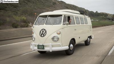 Lane Russell - Quality Vintage VW Parts - Bus