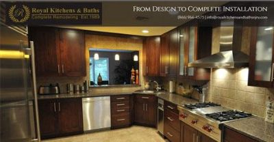 Modern Kitchens in North Jersey