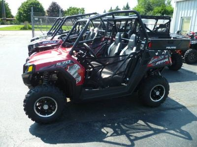 2016 Polaris RZR570 EPS Trail Sport-Utility Utility Vehicles Union Grove, WI