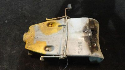 Buy USED SWIVEL BRACKET #0389334 FOR 1985 EVINRUDE 70HP OUTBOARD MOTOR ~E70ELCOS~ motorcycle in Gulfport, Mississippi, US, for US $120.75
