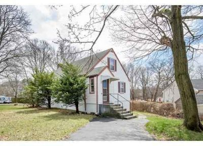 98 Riverbank Road Saugus Three BR, Warm and inviting cape style