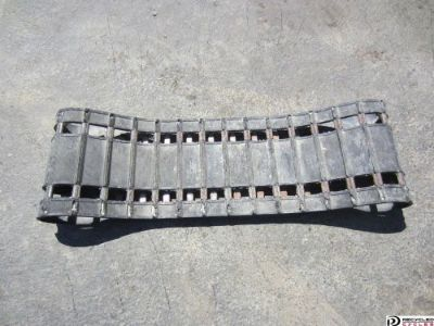 "Purchase Yamaha Snowmobile Track 102"" Long 3.29"" Pitch 15"" Wide 3/8"" Lugs motorcycle in Hayden, Idaho, United States, for US $99.00"