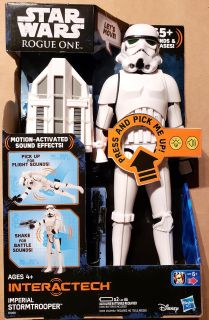 Star Wars Rogue One Imperial Stormtrooper