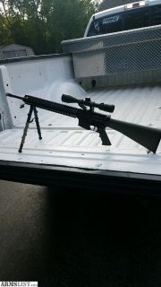 For Sale/Trade: HB AR-15 ROCK RIVER MATCH UPPER