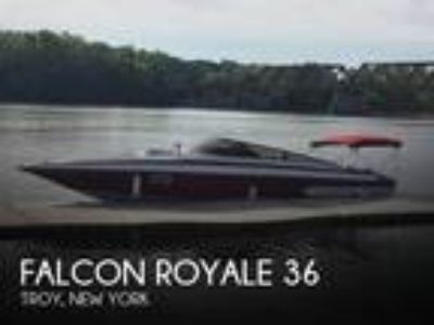 Falcon - Royale 36