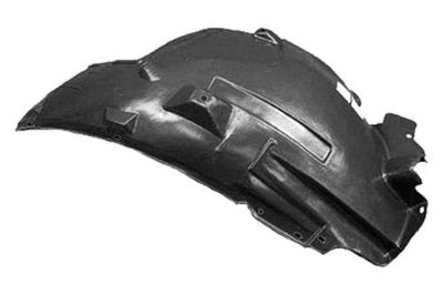 Buy Replace IN1248113 - Infiniti G37 Front LH Inner Fender Rear Section Brand New motorcycle in Tampa, Florida, US, for US $37.14