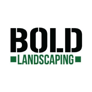 Bold Landscaping