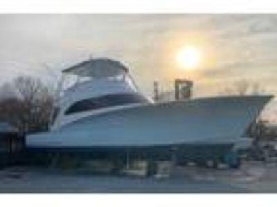 2006 Custom Perdue Custom Yachts Sportfish