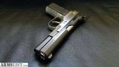 For Sale: Dornaus and Dixon - Bren Ten - 10 mm - real rare pistol !
