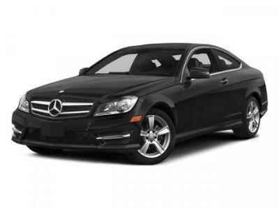 2015 Mercedes-Benz C-Class C250 (Magnetite Black Metallic)