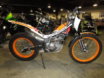 2014 Honda MRT260 Competition/Off Road Motorcycles Woodinville, WA