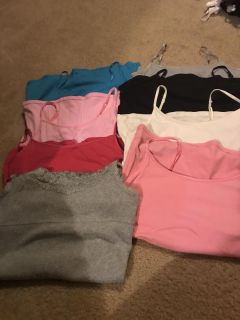 Justice brand size 14 girls