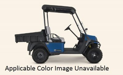2016 Cushman Hauler 800X Electric Commercial Vehicles Golf Carts Okeechobee, FL