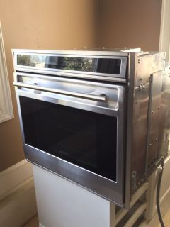 Wolf Series L Built in Oven