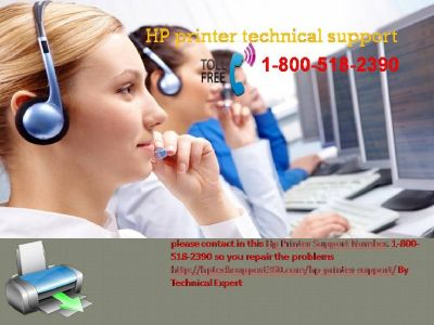 Grab Valuable Benefits Of HP printer technical support 1-800-518-2390