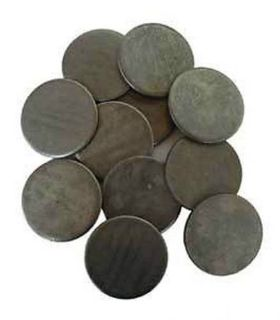 Purchase 1-1/2 Roll Bar End Slug Cap Frame Support IMCA Off Road Gussets Tabs 20 pack motorcycle in Lincoln, Arkansas, United States, for US $15.50