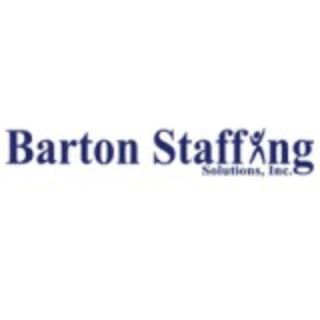 Jobs NOW Barton Staffing is hiring for Temporary and Temp-to-H
