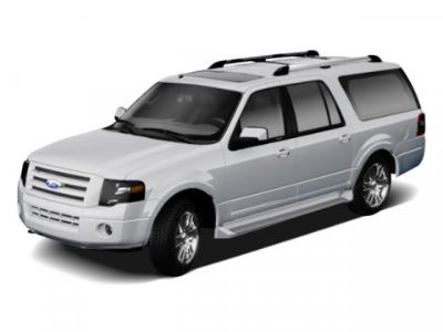 2009 Ford Expedition EL XLT ()