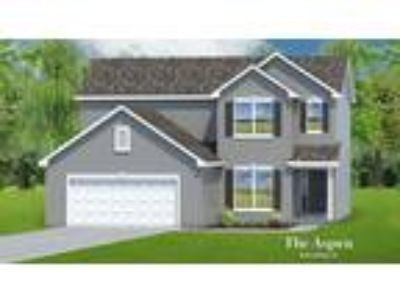 The Aspen - 2 Car Garage by T.R. Hughes Homes: Plan to be Built
