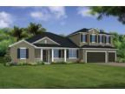 New Construction at 7515 Millbrook Avenue, by Viera Builders