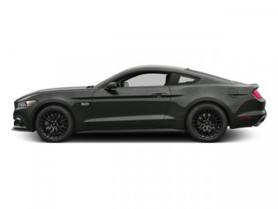 2017 Ford Mustang GT PREMIUM*BLACK ACCENT PACKAG (Magnetic Metallic)