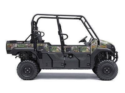 2017 Kawasaki Mule PRO-FXT EPS Camo Side x Side Utility Vehicles South Hutchinson, KS