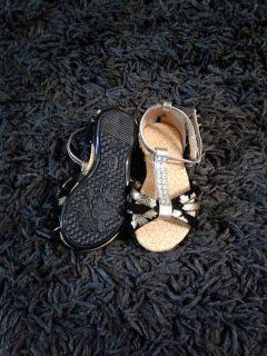 Toddler size 3.5 sandals