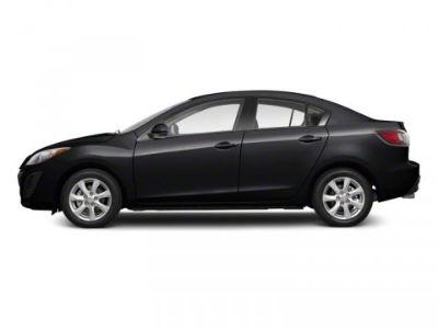 2011 Mazda Mazda3 s Grand Touring (Black Mica)