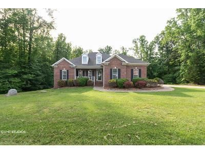 3 Bed 2 Bath Foreclosure Property in Rockwell, NC 28138 - Birtwick Rd