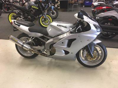 2006 Kawasaki Ninja ZX-6R SuperSport Motorcycles Elkhart, IN