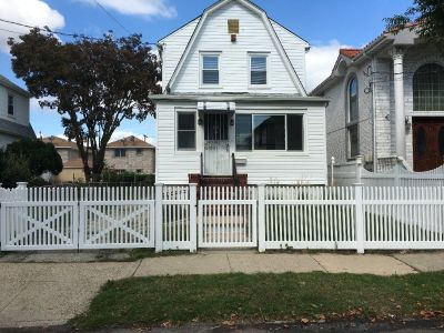 ID#: 1311320 Spacious Three Bedroom House For Rent In Whitestone