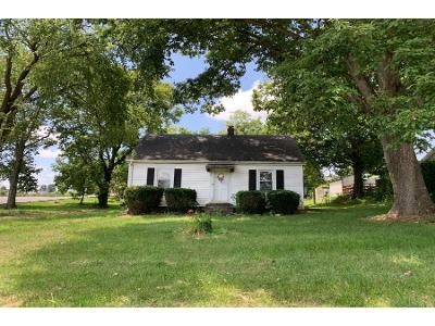 Preforeclosure Property in Frankfort, KY 40601 - Old Soldiers Ln