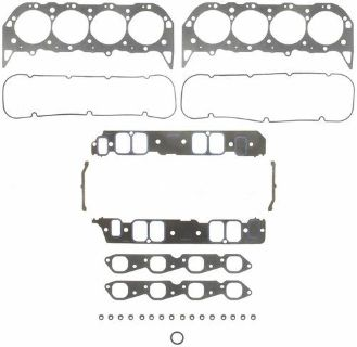 Sell Fel-Pro Marine FULL Gasket Set Mercruiser/Chevy 454/7.4 GEN VI w/RECT Intake motorcycle in Memphis, Tennessee, United States, for US $268.17