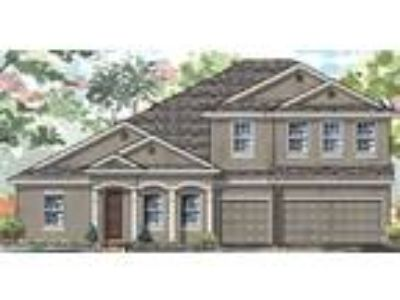 New Construction at 4237 Glade Wood Loop, by Homes by WestBay