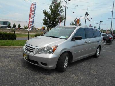 2009 Honda Odyssey EX (Silver)