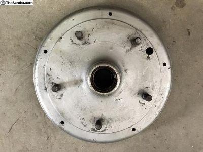 Porsche 356 A Front Brake Drum