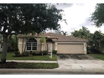 Preforeclosure Property in Hollywood, FL 33028 - NW 130th Ave