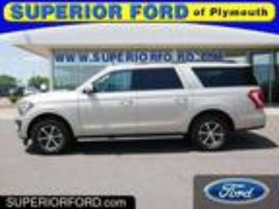 used 2018 Ford Expedition for sale.
