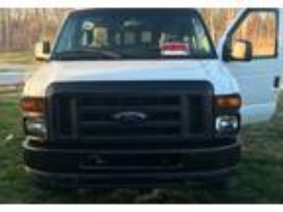 2011 Ford E150-Econoline Truck in McKee, KY