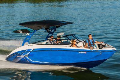 2019 Yamaha 242X E-Series Jet Boats Irvine, CA