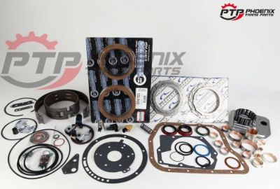 Sell Ram A518 46RE 47RE A618 Master Rebuild Kit Cummins 2000-2002 Dodge + Solenoids motorcycle in Saint Petersburg, Florida, United States, for US $429.65