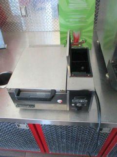 Roundup DFW-150CF S/S Sandwich Steamer RTR# 8081756-03