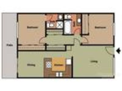 Terramonte Apartment Homes - Two BR Two BA