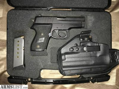 For Sale: Sig p245