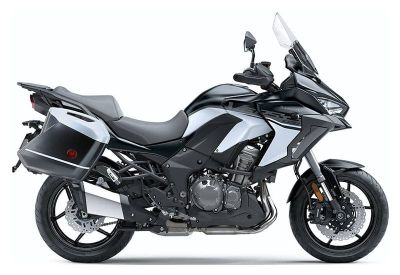 2019 Kawasaki Versys 1000 SE LT+ Touring Fort Pierce, FL
