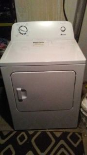 Used dryer for sale only 2 years old still in good condition