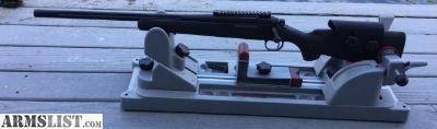 For Sale: Remington 700 LTR
