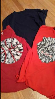 Men Shirts ( each shirt priced differently)